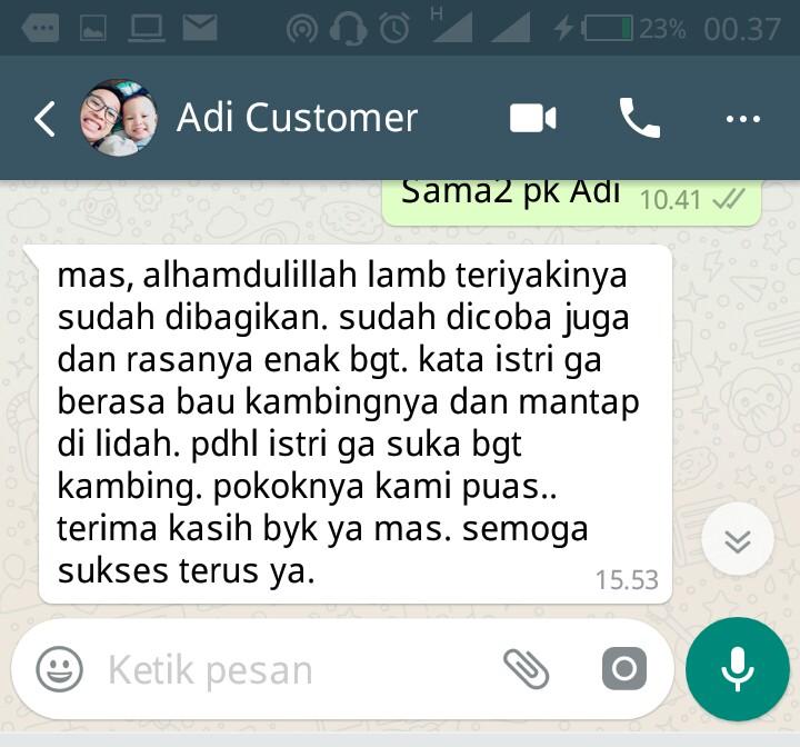 medina aqiqah catering aqiqah paling inovatif se indonesia